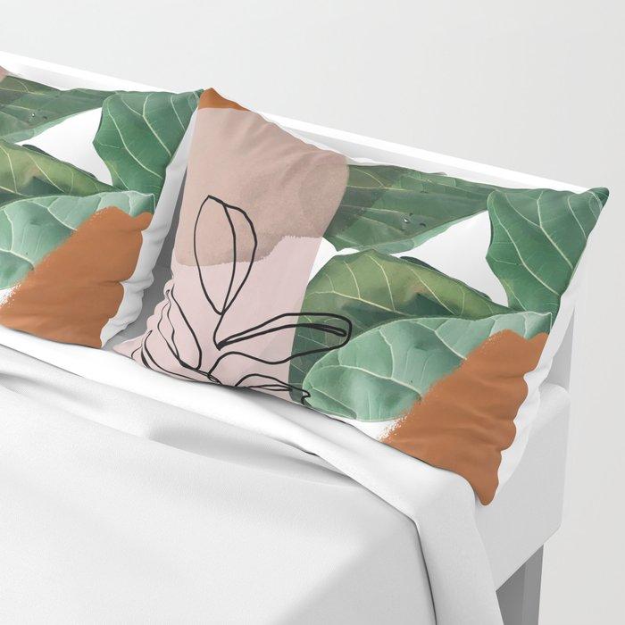 Simpatico V2 Pillow Sham