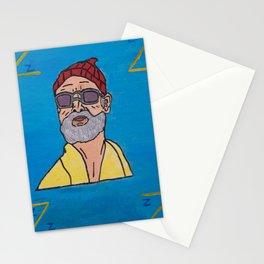 Steve Zissou:  Artist Rendition Stationery Cards