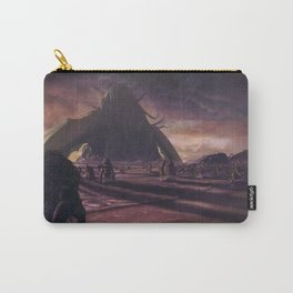 Cthulhu fhtagn no more Carry-All Pouch
