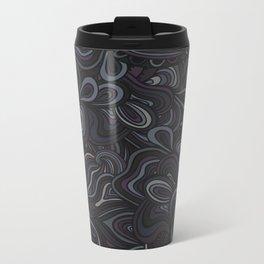 Series 3, #004 Metal Travel Mug