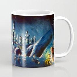 Magical Panorama Coffee Mug