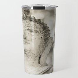 Buddha in Sukhothai Travel Mug