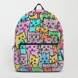 Group Photo Backpack