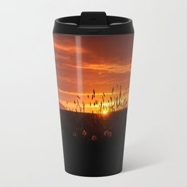 Midnight Sun. Travel Mug