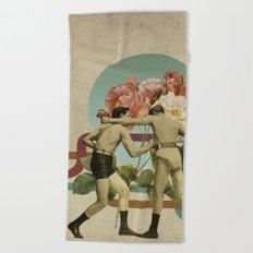 Harmony Beach Towel