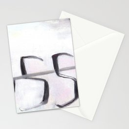 Signals II Stationery Cards