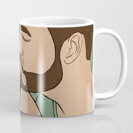 Display of Affection Coffee Mug