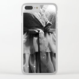 Taffeta Clear iPhone Case