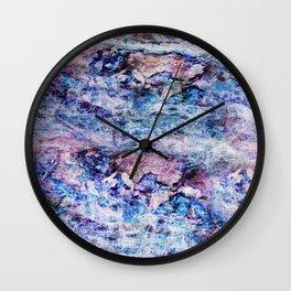 Marble River Wall Clock