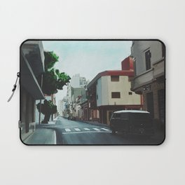 San Telmo, Buenos Aires Laptop Sleeve