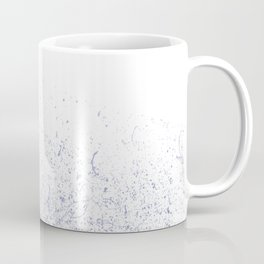 blue dusts#3 Coffee Mug