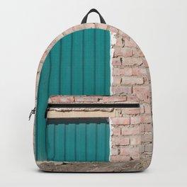 Bolivia door 1 Backpack