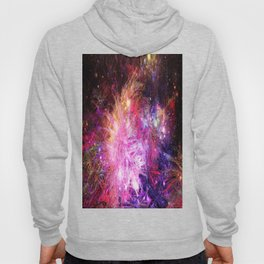 Extraterrestrial Landscape Hoody
