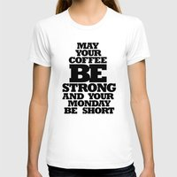 strong T-shirts featuring STRONG by Marcio Pontes