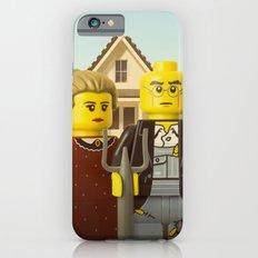 American Gothic Slim Case iPhone 6s