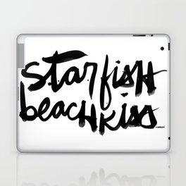 Starfish Beachkiss Laptop & iPad Skin