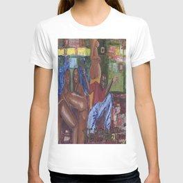 Strikin a Pose T-shirt