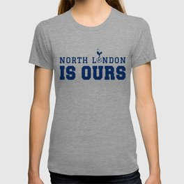 """Tottenham hotspurs tshirt, The Spurs to Dare is to Do """"Audere est Facere"""" champions league final mad T-shirt"""