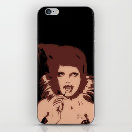 Horror Candy iPhone Skin
