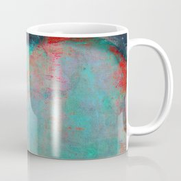 Uranus Coffee Mug