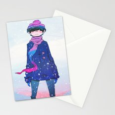 dickheads Stationery Cards