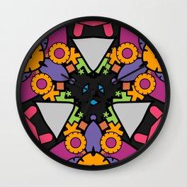 DEMO 001 Wall Clock