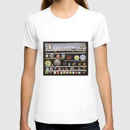 Grandmothers things T-shirt