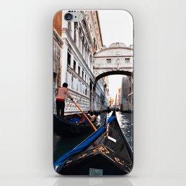 Venetian Dream iPhone Skin