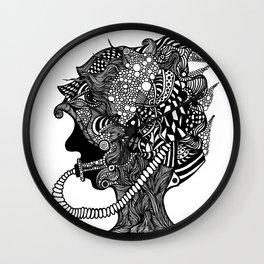 [anima] Wall Clock