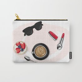 Сoffee Carry-All Pouch