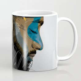 Victory Lap Coffee Mug