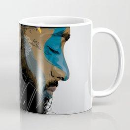 Victory Lap Kaffeebecher