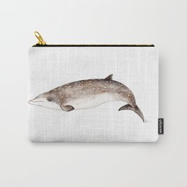 Beaked whale Carry-All Pouch