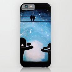 cuddle monsters iPhone 6s Slim Case