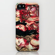unholiest iPhone (5, 5s) Slim Case
