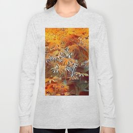 Atomic  Field Long Sleeve T-shirt