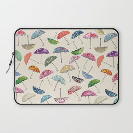 Umbrella & umbrellas Laptop Sleeve