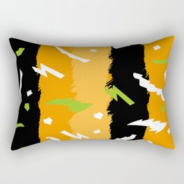 Fashion Patterns  California Dreams Rectangular Pillow