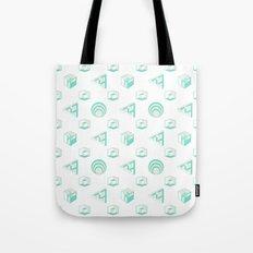 Grand Illusions Tote Bag
