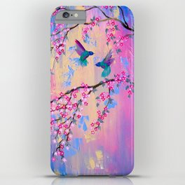 Paradise With You iPhone Case