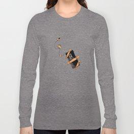 Snitch Long Sleeve T-shirt