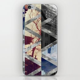 GEORGETOWN iPhone Skin