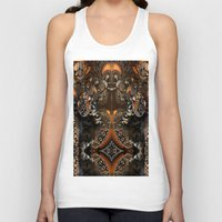 mother Tank Tops featuring Mother by Robin Curtiss
