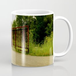 North Don Trail Bridgeway Coffee Mug