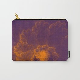 Fractal 8 Carry-All Pouch