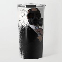 Dissolution of man Travel Mug
