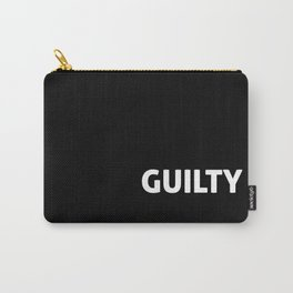 Guilty Carry-All Pouch