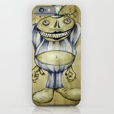 Phatty Burton-Boy  iPhone 6s Slim Case