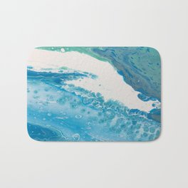 Calming Waters Bath Mat