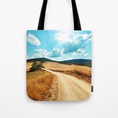 I LOVE TUSCANY Tote Bag